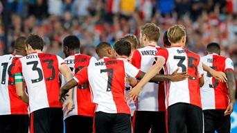 Feyenoord fixtures