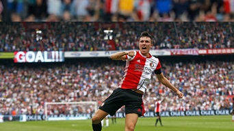 Feyenoord results