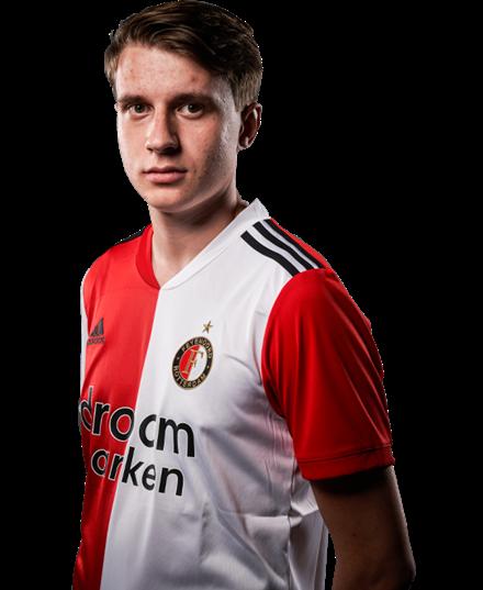 Julian van den Berg
