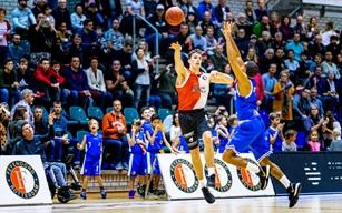 Feyenoord Basketbal