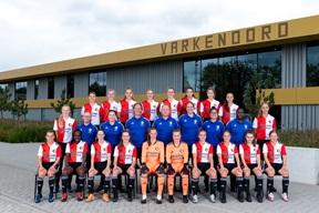 Feyenoord Beloften Vrouwen