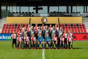 Feyenoord O12 20212022