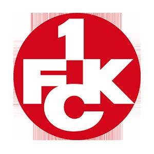 1. FC Kaiserlautern logo