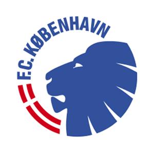 FC Kopenhagen logo