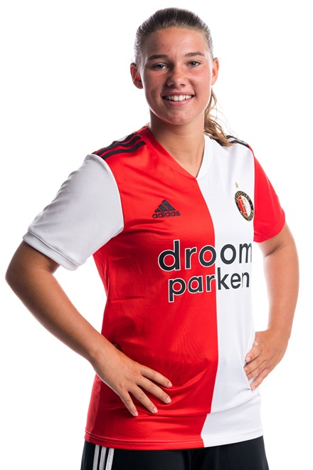 Lynn Groenewegen